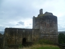 Ravenscraig Castle 1