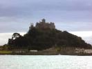 St Michael's Mount - Karrek Loos y'n Koos