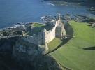 Tantallon Castle picture from Visit Scotland