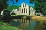 Valle Crucis Abbey Cadw