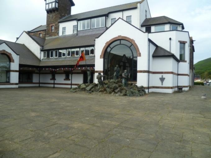 House of Manannan - Thie Vananan